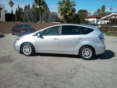 North Hollywood Toyota Service >> 2013 TOYOTA PRIUS 2013 WINDOW TINTING SPECIAL $49.99, JJ ...